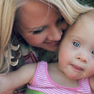 I'm a Third Generation Special Needs Mom