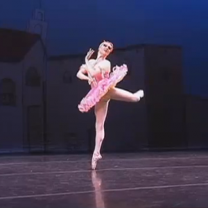 Why This Professional Dancer With Autism Says Ballet Saved His Life