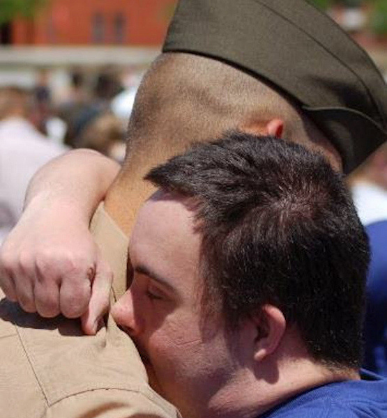 When I Stood Up to My Marine Drill Instructor About Using the R ...