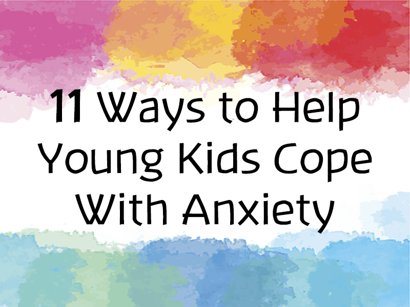 how to help a child with anxiety about death