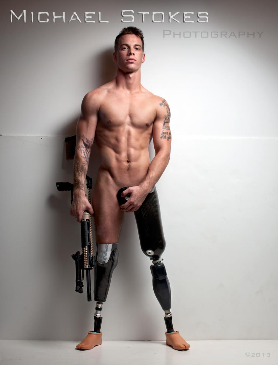 Erotic pictures of wounded