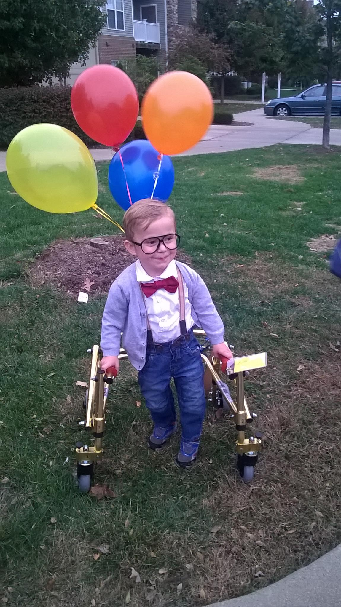 These Mighty Readers Went All Out for Halloween This Year   The Mighty