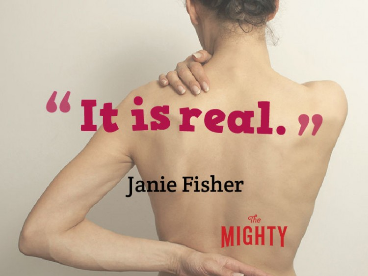 23 Truths People With Fibromyalgia Wish Others Understood