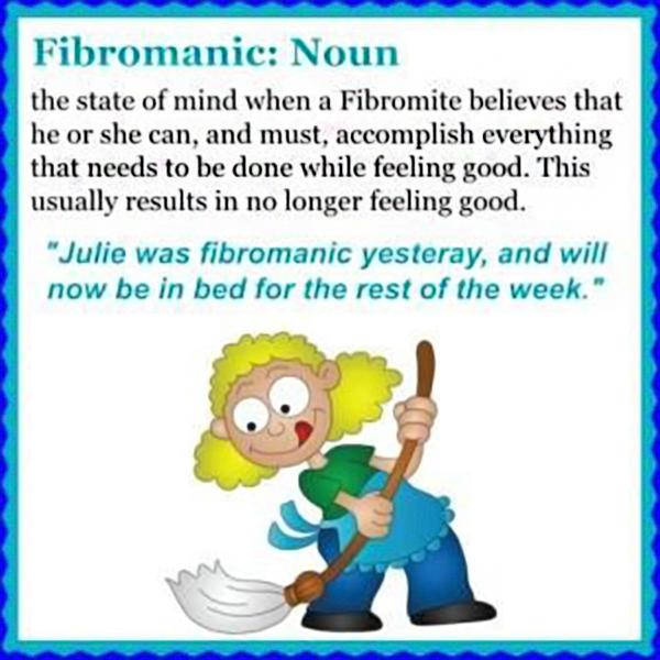 fibromyalgia meme: fybromyalgia definition
