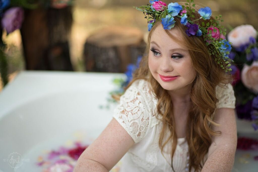 Madeline Stuart, Model With Down Syndrome, to Return to ...