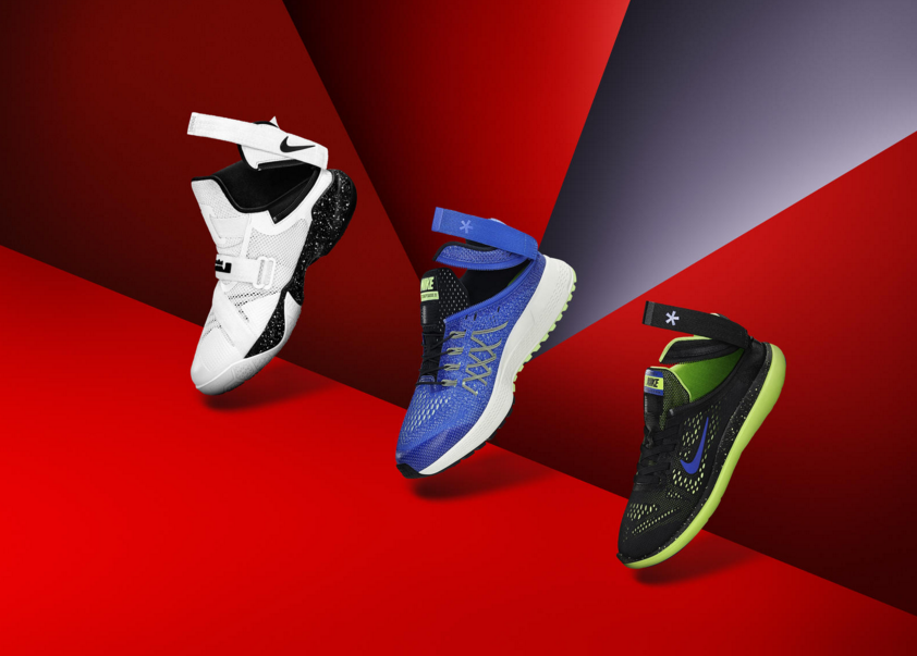 nike flyease for kids