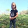 Erin's daughter.