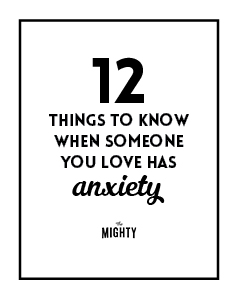 20 Things To Know About Hookup Someone With Anxiety