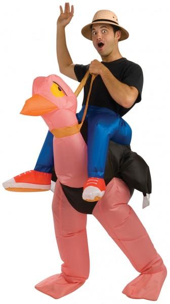 InflatableOstrich
