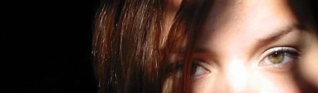 Elaina J. Martin's eyes