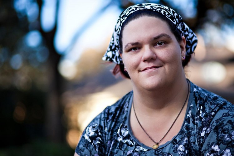 suicide attempt survivor Jennifer Nykanen