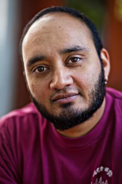 suicide attemtp survivor Mashuq Deen