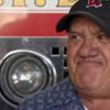 tony tumminello at the fire station