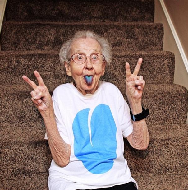 Голые старые бабушки крупным планом фото