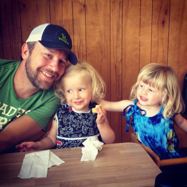 Sarah Sweatt Orsborn's family