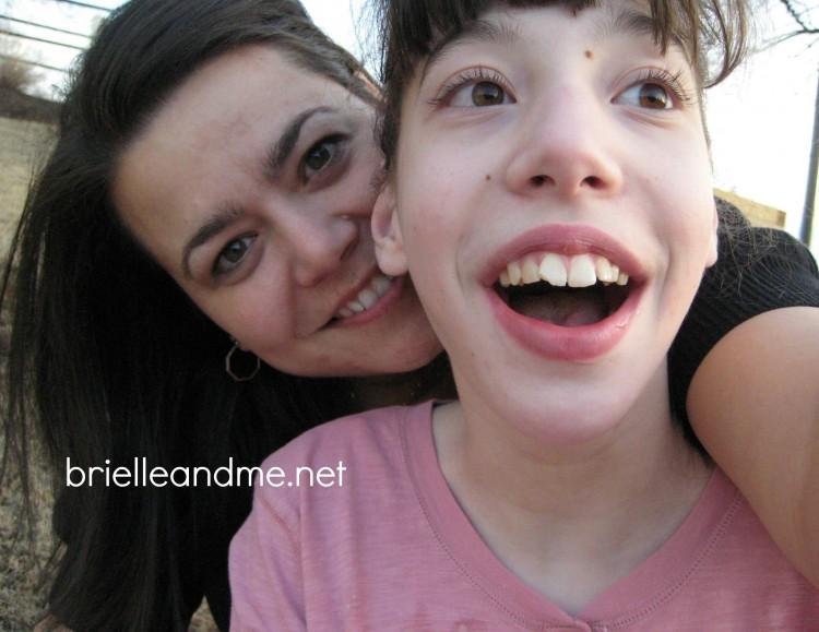 Selfie-with-Brielle-2009-Church