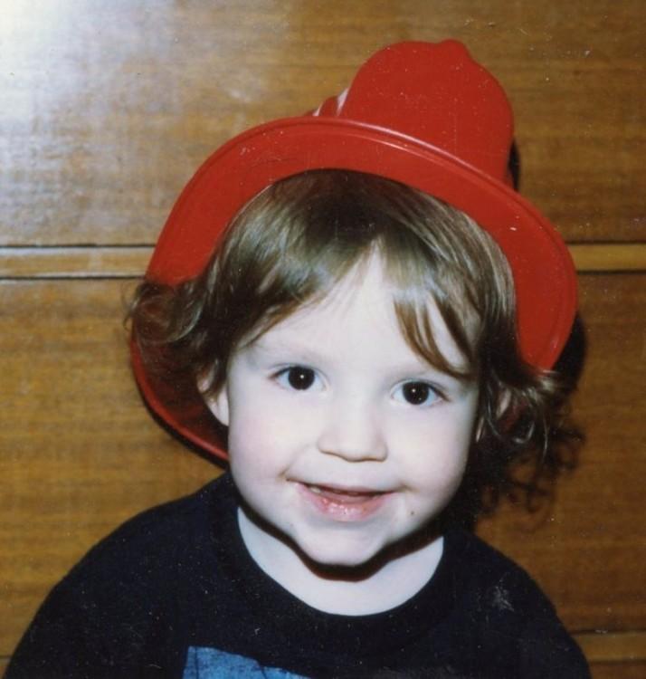 kerry fireman