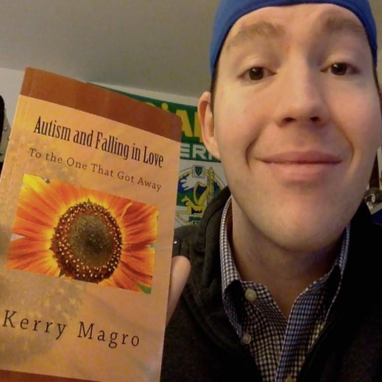 Kerry Selfie