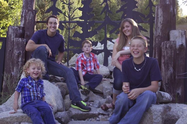 Pearson Family-23A
