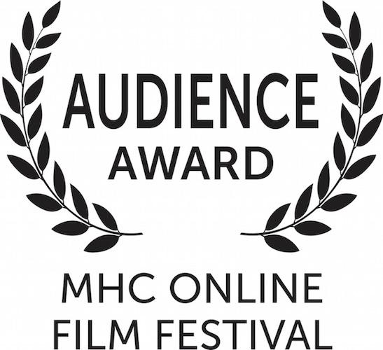 MHC online film festival award symbol
