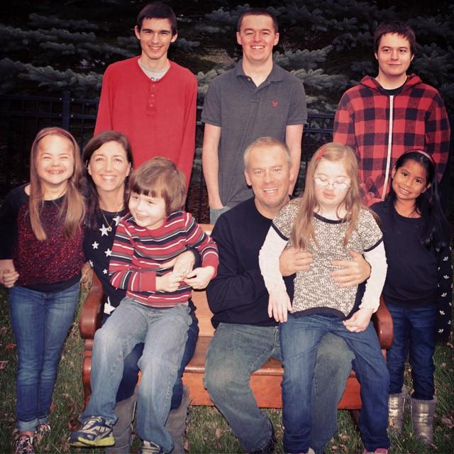 instafamily
