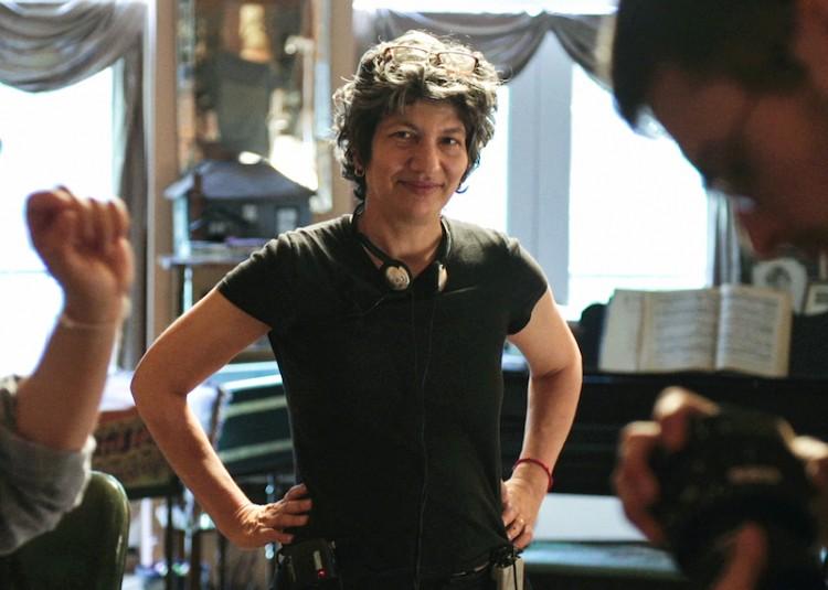 Alex directing-Edit
