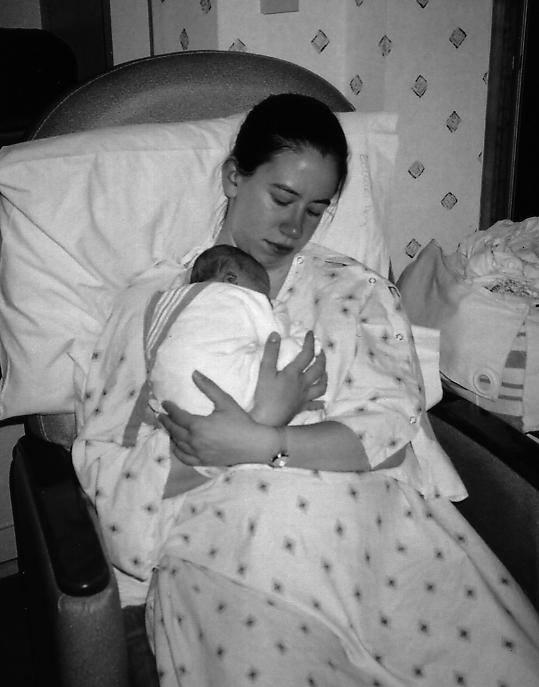 Naomi Newborn