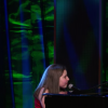 weird al yankovic and jodi dipiazza perform together at comedy central benefit for autism