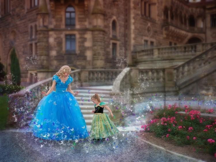 Cinderellagisellemagical