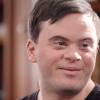 paul, gay man with down syndrome