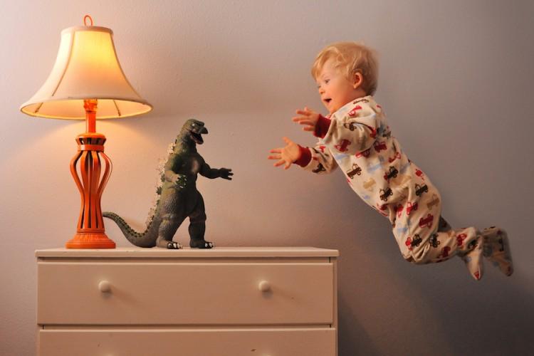 Wil vs Godzilla copy 2