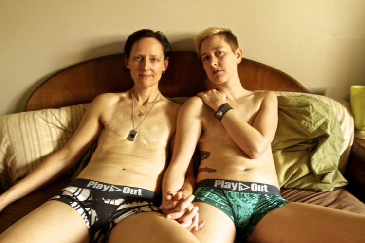 Jodi Jaecks + Emily Jensen_in PLAY OUT Wired Briefs_Photo Credit Candace Doyal_6906