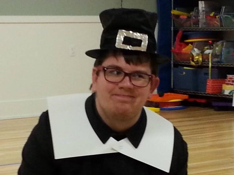 Nick the pilgrim