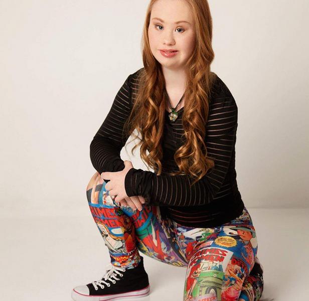 Madelyn Stewart