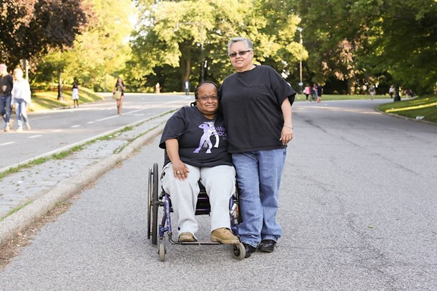 Wheelchair dating sites