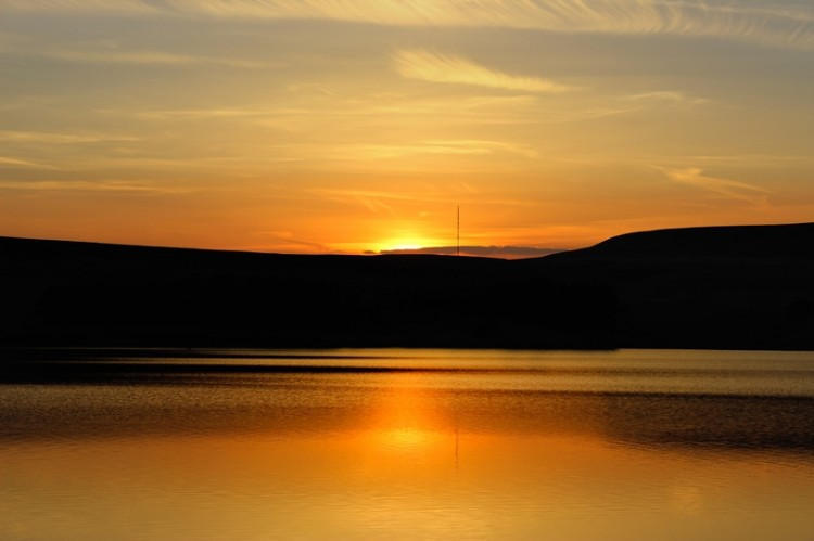 Jabbar-Jamil-Winscar-Reservoir-Sunset
