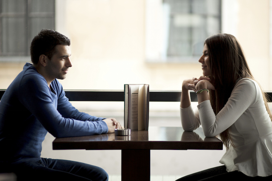 Dating a man with mental illness
