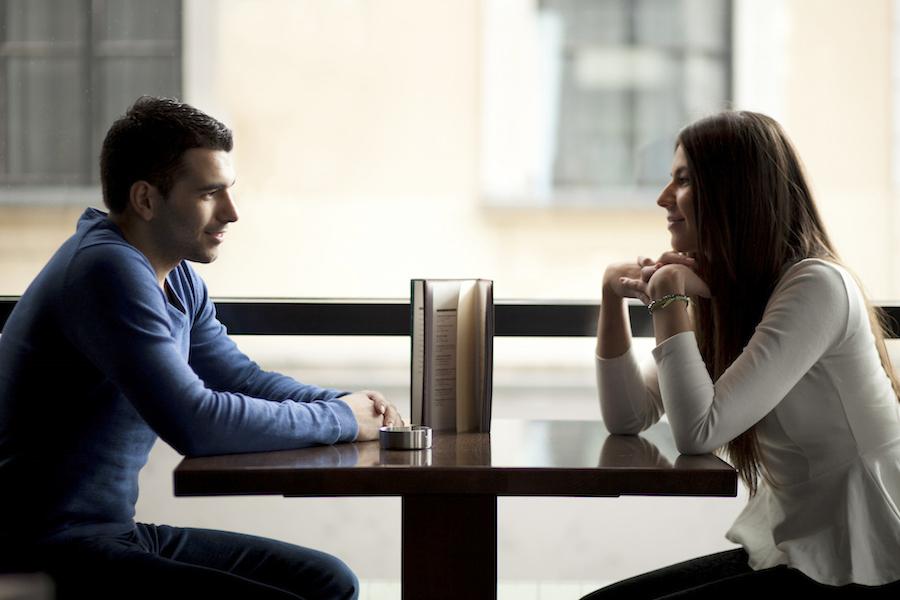 Bipolar disorder and dating 8