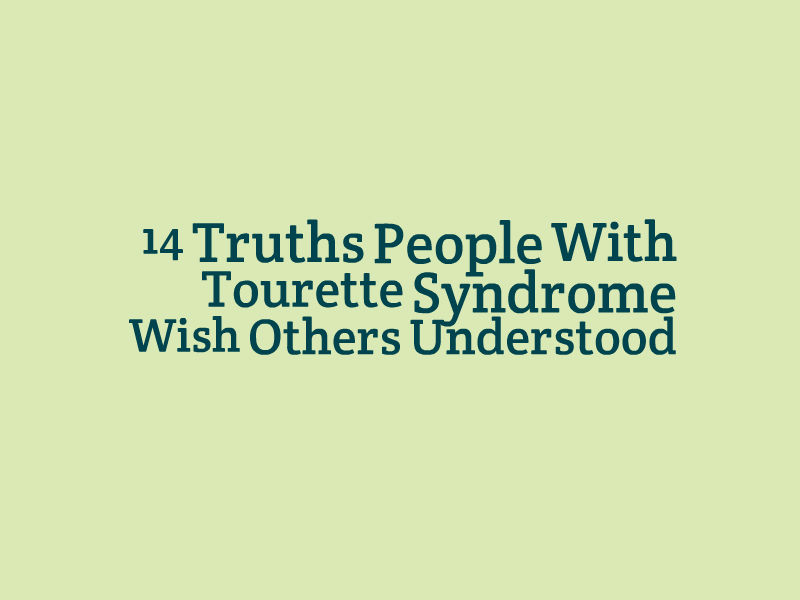 28 Replies to 6 Ways to Support Your Friend with Tourette s
