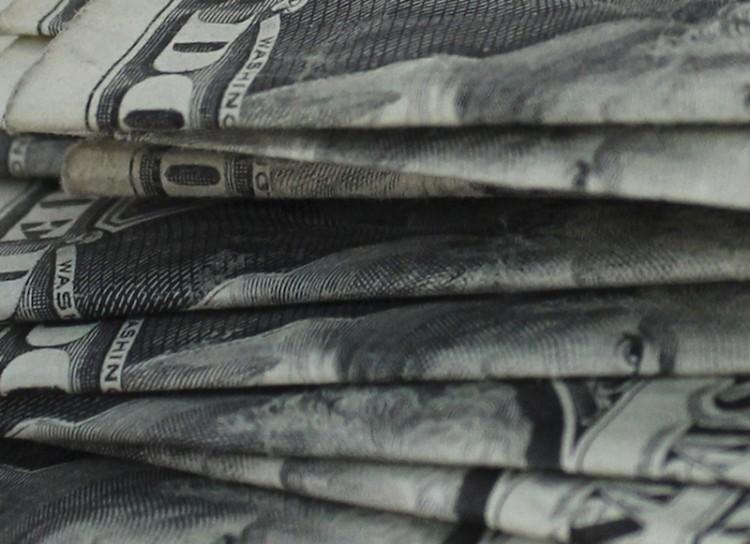 'Dollar Pancakes', photograph by Rachel Handlin