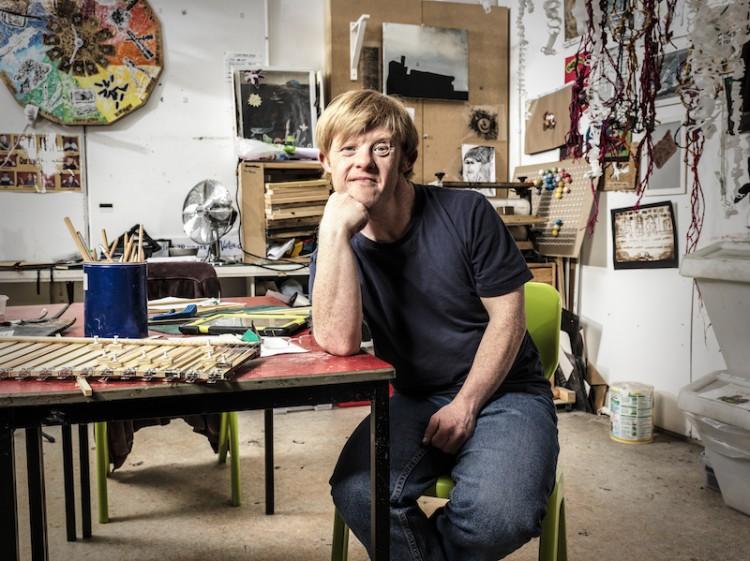 Robert Dixon, Artist