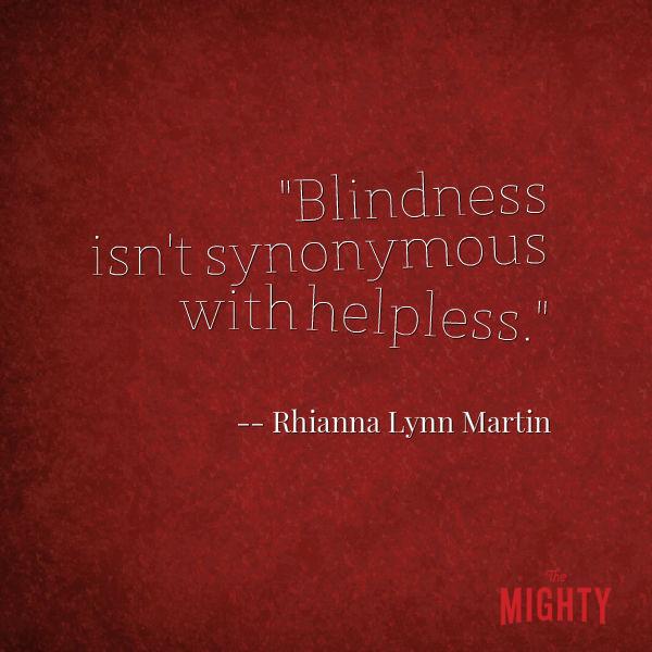 Blind11
