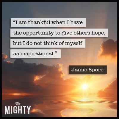 Jamie-Spore