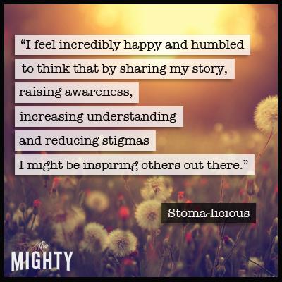 Stoma-licious