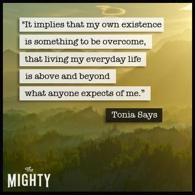 Tonia-Says