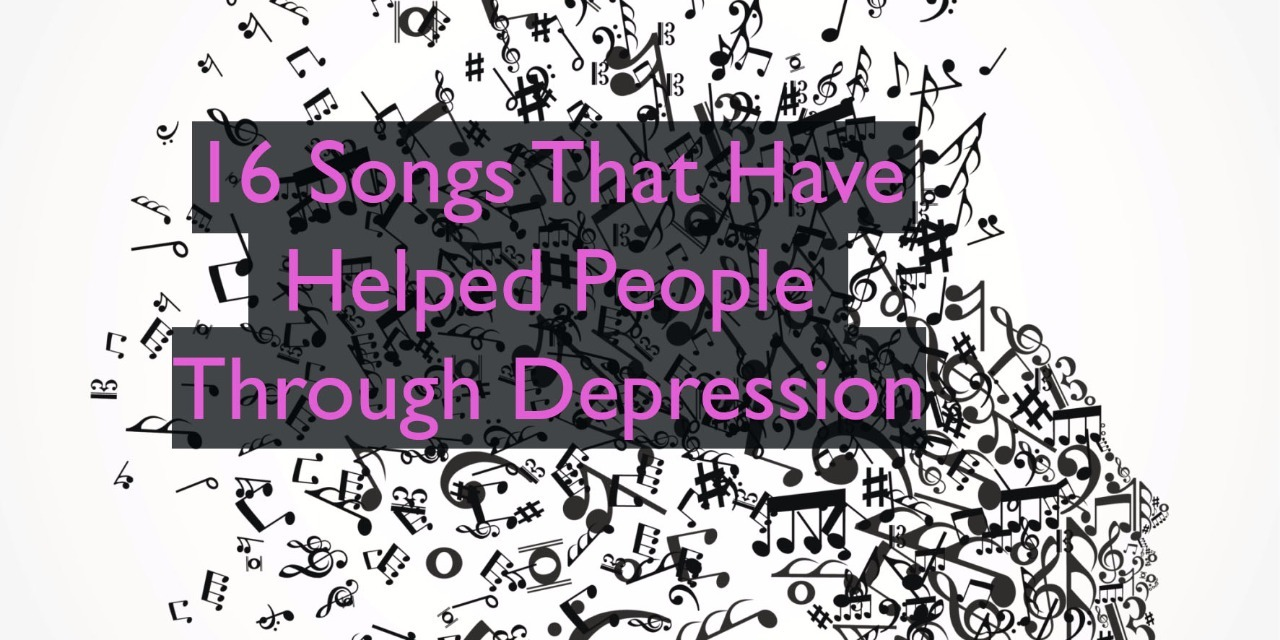 Depression Songs To Cheer You Up On Hard Days The Mighty