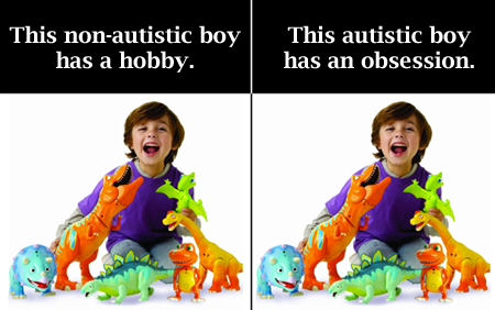 Image depicting hobbies versus obsessions