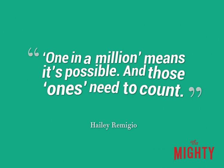 million-one