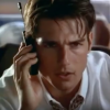 Jerry Maguire Tom Cruise