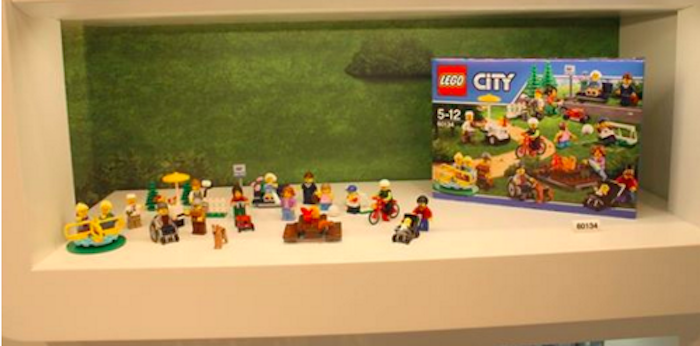 LEGO Has Finally Listened to Disability Activists